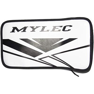 Mylec Jr. Goalie Blocker, Full Rt, Black