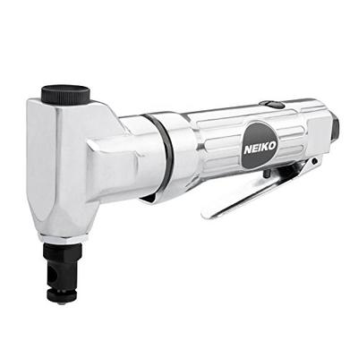 "Neiko 30067A Pull Type Pneumatic Nibbler | 1/4"" NPT Air Inlet 