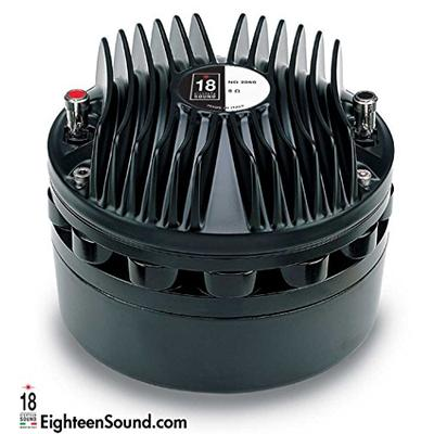 "18 Sound ND2060 2"" Exit High Frequency Driver"