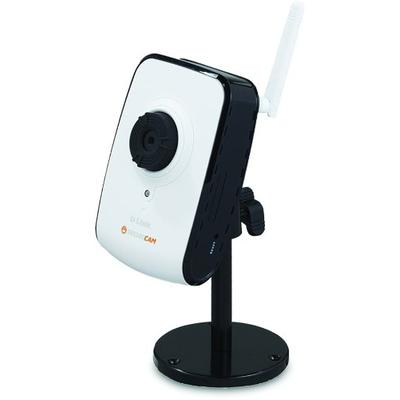 D-Link DCS-920 Wireless-G Internet Camera