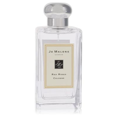 Jo Malone Red Roses For Women By Jo Malone Cologne Spray (unisex Unboxed) 3.4 Oz