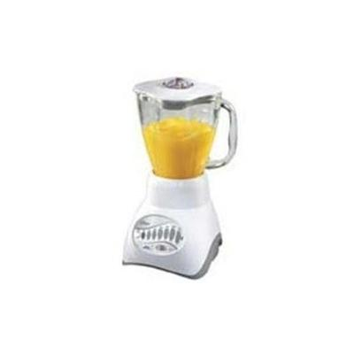 Oster 6805 Core 10-Speed Blender with Glass Jar, White