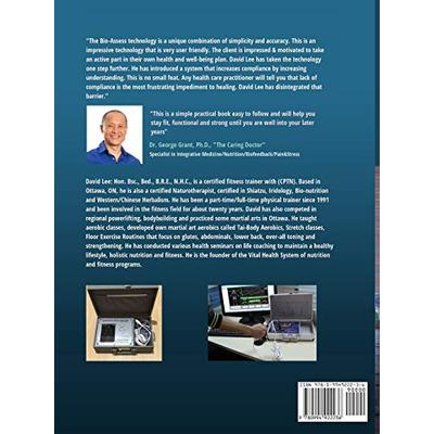Vital Health Quantum Resonance Magnetic Analyzer Guide: : Cutting Edge Assessment Technology for Health Professionals: BIO ASSESSMENT GUIDE
