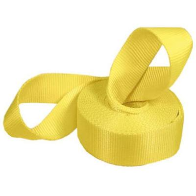 "Keeper 02922 2"" x 20' Vehicle Recovery Strap - 15,000 lb Web Capacity"