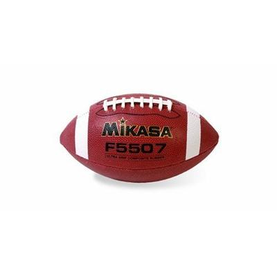Mikasa Composite Rubber Football (Youth Size)