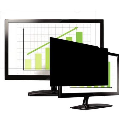 Fellowes PrivaScreen Privacy Filter for 22.0 Inch Widescreen Monitors 16:10 (4801501)