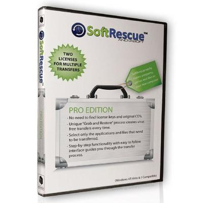 SoftRescue Pro Edition