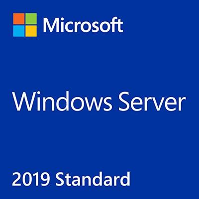 Microsoft Windows Server Standard 2019 - Additional License POS (16-Core)
