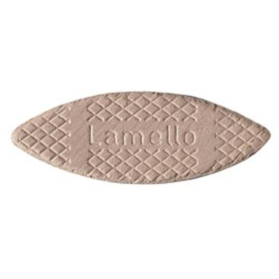 Lamello 144010#10 Beechwood Biscuits/Plates Box of 1000