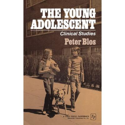 The Young Adolescent: Clinical Studies