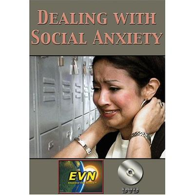 Dealing with Social Anxiety DVD