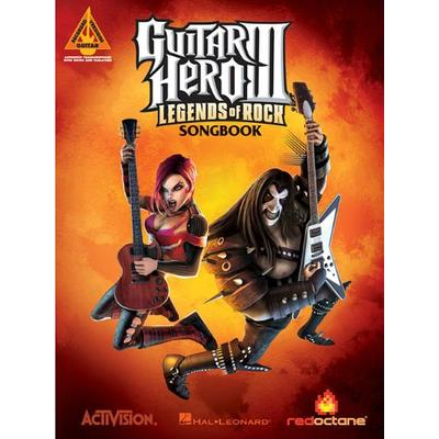 Guitar Hero III - Legends of Rock (GUITARE)