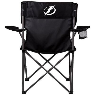 Tampa Bay Lightning PTZ Camp Chair