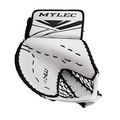 Mylec Youth Pro Catch Glove Red / Black, Small