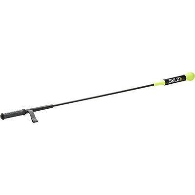 SKLZ Hitting Stick Batting Swing Trainer for Baseball and Softball, 58-Inch Softball Trainer