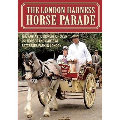 The London Harness Horse Parade[NON-US FORMAT, PAL]
