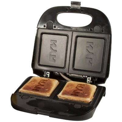 NHL New York Rangers Sandwich Press
