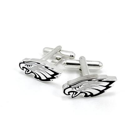 NFL Philadelphia Eagles Cut-Out Cuff Links
