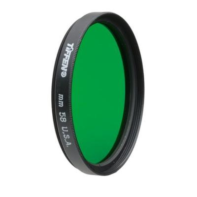 Tiffen 52mm 58 Filter (Green)