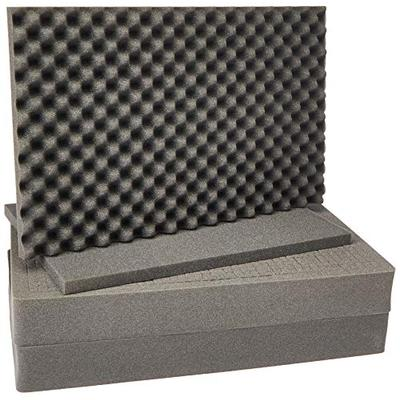 Pelican 1651 4-Piece Foam Set