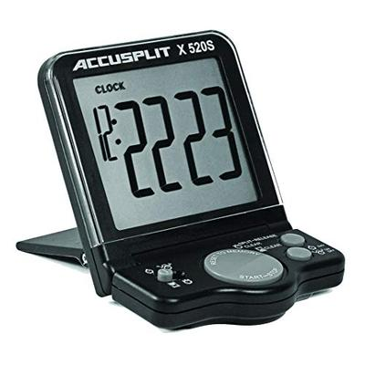 ACCUSPLIT AE520S Table Top Digital Timer