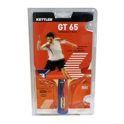 Kettler GT65 Table Tennis Racket/Paddle