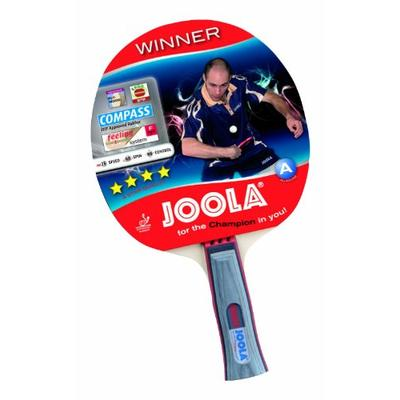JOOLA Winner Recreational Table Tennis Racket
