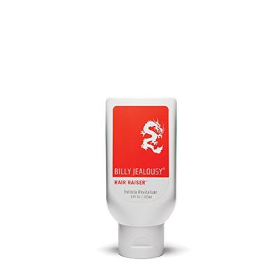 Billy Jealousy Hair Raiser Mens Hair Follicle Revitalizer, 3 Fl Oz