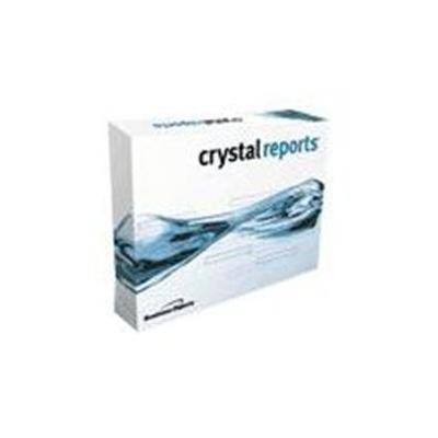 Crystal Reports 11 Developer Full Product French