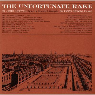 Unfortunate Rake / Various