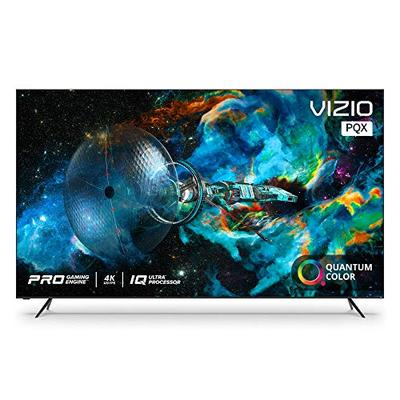 VIZIO 65 Inch 4K Smart TV, P-Series Quantum X 4K HDR Smart TV (P65QX-H1)