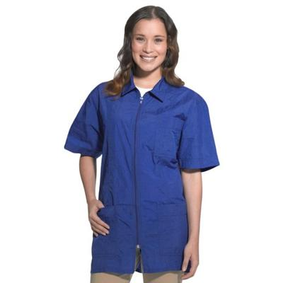 Diane D783 Pro Jacket Zipper, Blue, X-large