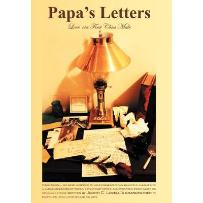 Papa's Letters: Love Via First-Class Male
