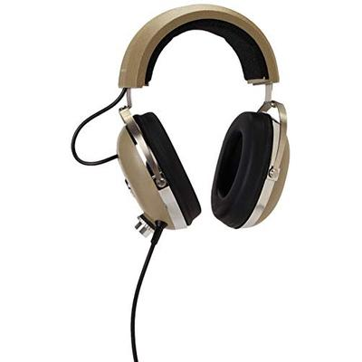 Koss Pro-4AA Studio Quality Headphones, Standard Packaging,Black,Full-Size