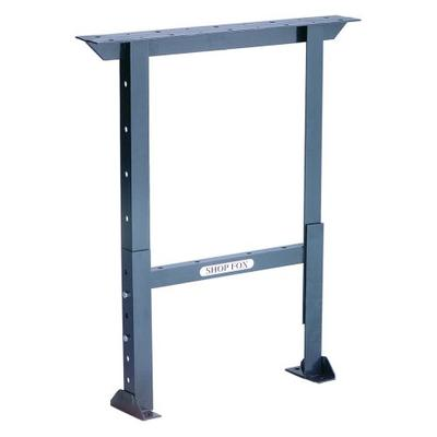 Shop Fox D2660 34-Inch Deep Workbench Leg