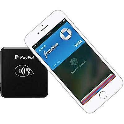 PayPal PCTUSDCRT Chip and Tap Reader Black