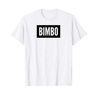 Bimbo Fashion T-Shirt