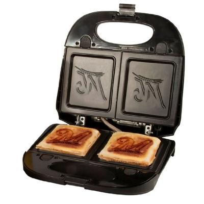MLB Milwaukee Brewers Sandwich Press