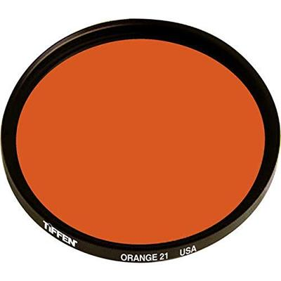 Tiffen 58mm 21 Filter (Orange)