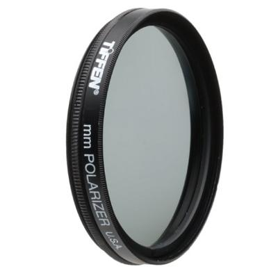 Tiffen 49mm Linear Polarizer
