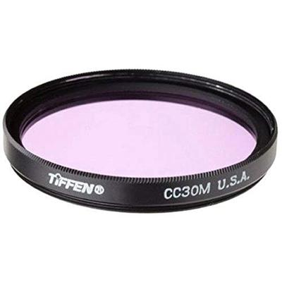 Tiffen 49mm 30 Magenta Filter