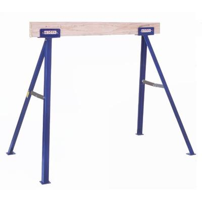 Trojan TS-35 35 Tall Sawhorse (includes legs for one sawhorse)