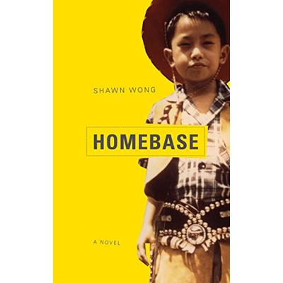 Homebase: A Novel