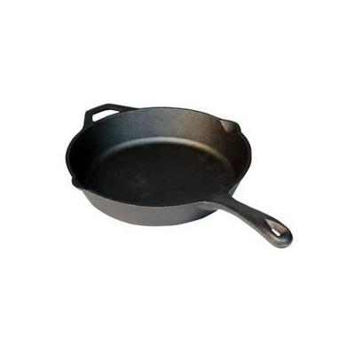 "Camp Chef 10"" Seasoned Cast Iron Skillet"