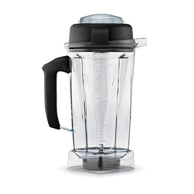 Vitamix Container, 64 oz. -60865, 64 Ounce, Clear
