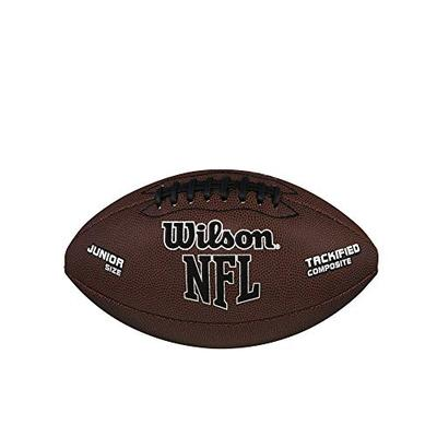 Wilson NFL All Pro Composite Football - Junior