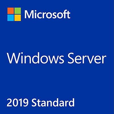 Microsoft Windows Server Standard 2019 - Additional License APOS (2-Core)