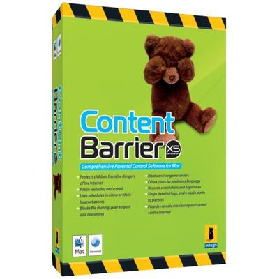 Contentbarrier X5 Single User Multiu Licenses 512.637.0711