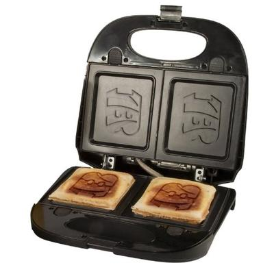 NFL Cincinnati Bengals Sandwich Press