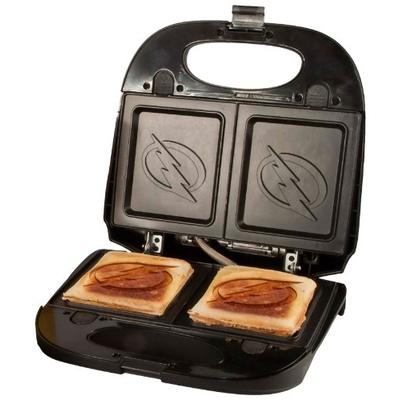 NHL Tampa Bay Lightning Sandwich Press